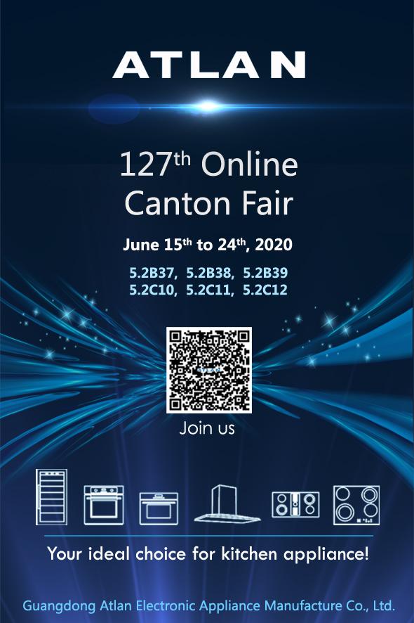 The 127th Online Canton Fair