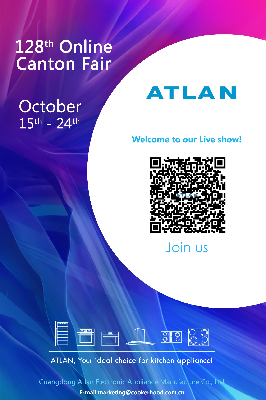 The 128th Online Canton Fair